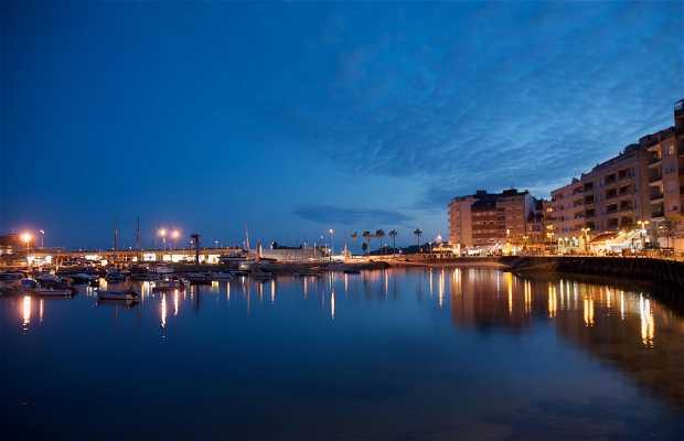 Port of Sanxenxo