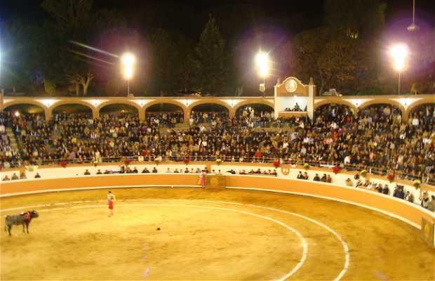 Plaza de Toros Juriquilla