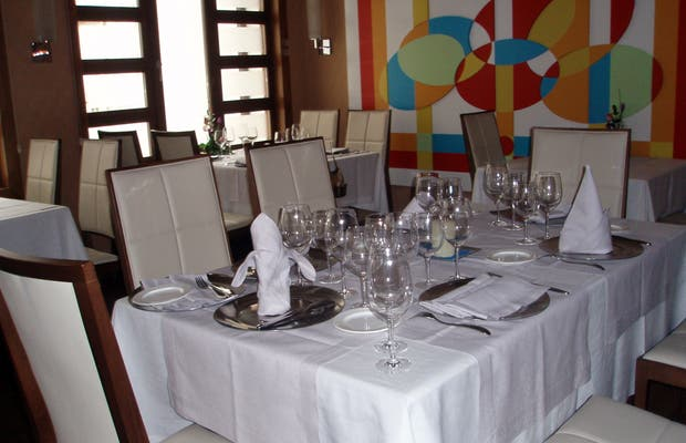 Restaurante-catering Balbona