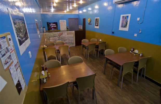 Caribbean Hut Restaurant