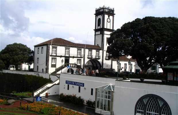Iglesia Parroquial del Espírito Santo