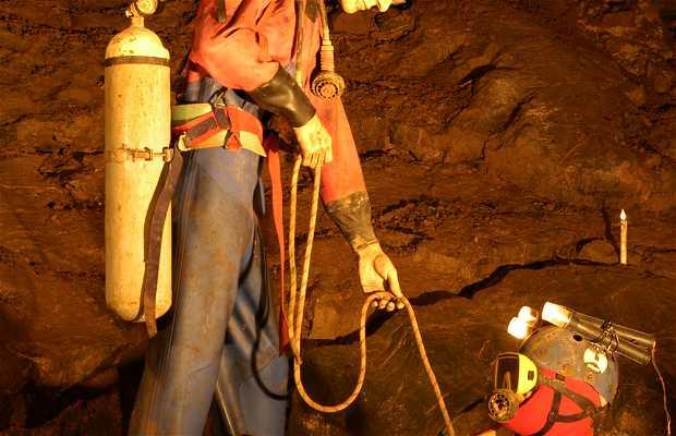 Cueva de Gough