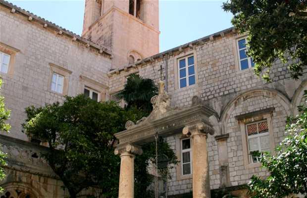 Monastère Dominicain