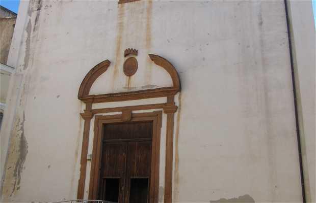 Purissima Church