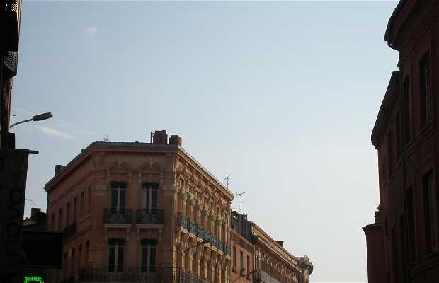 Calle Gambetta