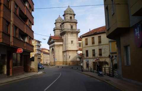 Iglesia Parroquial de San Felix
