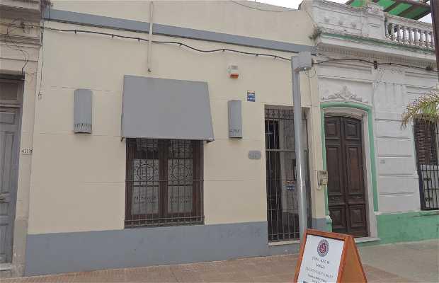 Primuseum