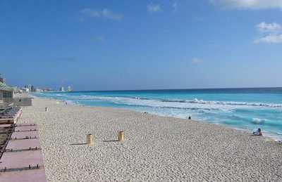Praia Marlin