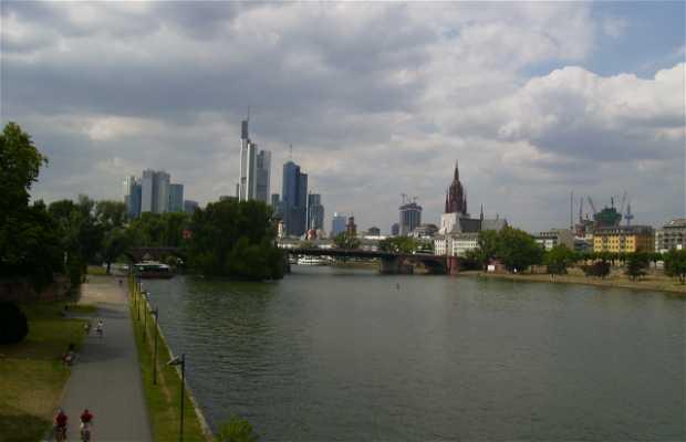 Meno River