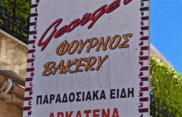 George Bakery