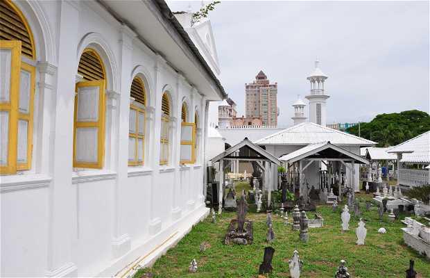 Mezquita de Zainal Abidin