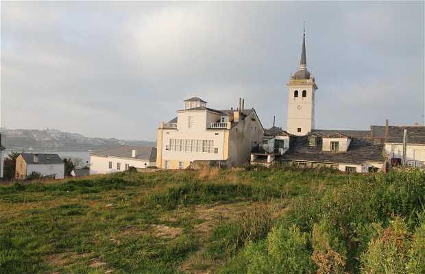 Ayuntamiento de Castropol