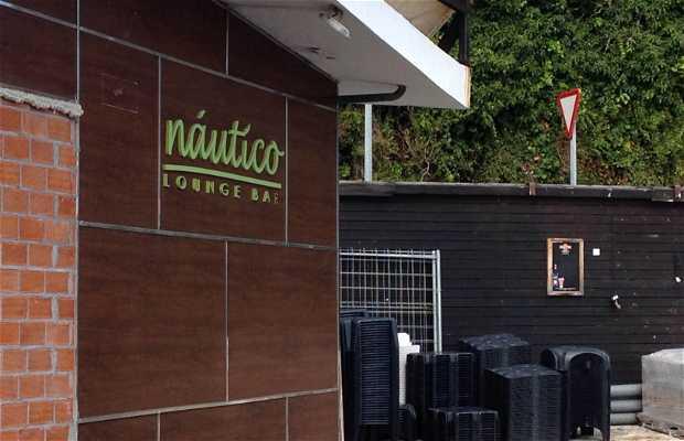 Nautico Lounge Bar