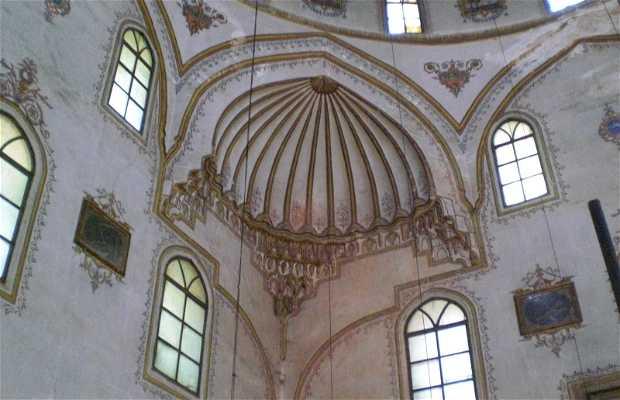 Mezquita Efendi