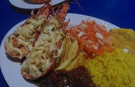 Restaurante Cabo Mar