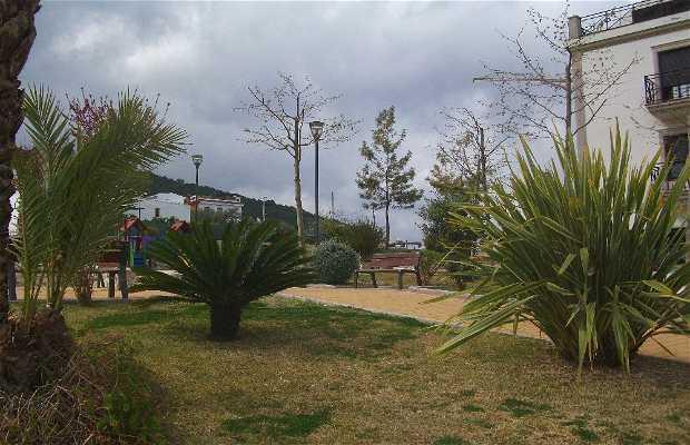Parque Arquilla del Agua