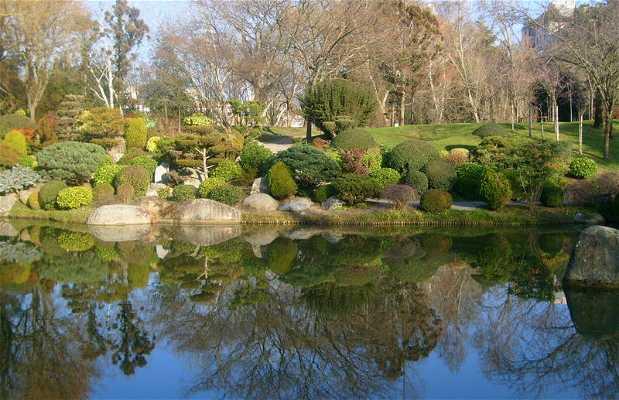 Jard n japon s en toulouse 30 opiniones y 72 fotos for Jardin japones toulouse