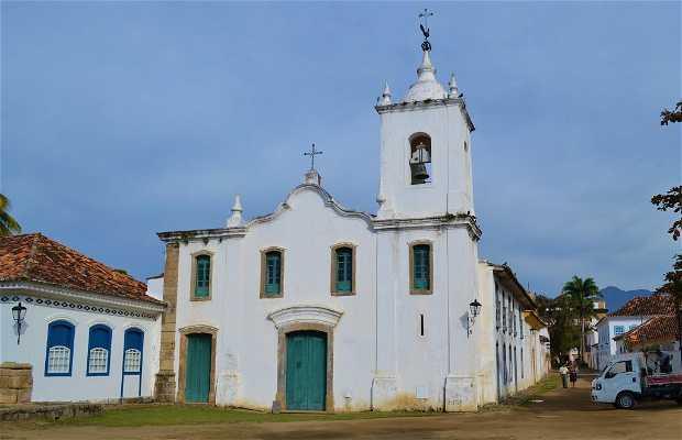 Iglesia de Nossa Senhora das Dores