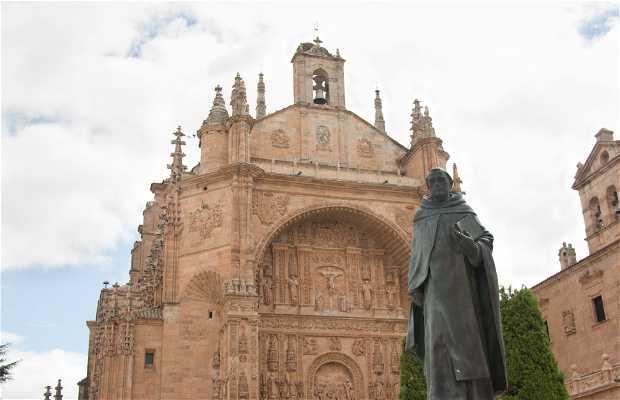 Iglesia museo de San Esteban