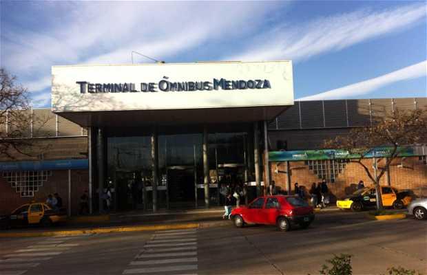 Terminal omnibus Mendoza