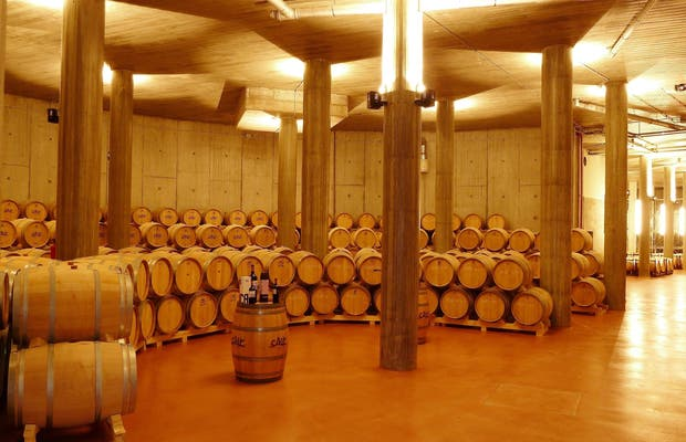Wineries Dominio de Cair