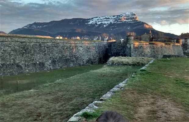 Citadelle de Jaca