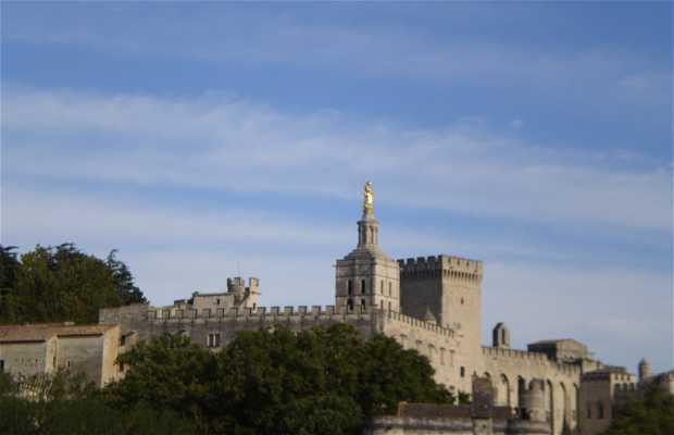 Catedral notre Dame des Doms