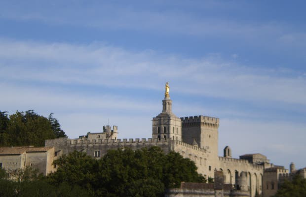 Catedral Notre-Dame des Doms