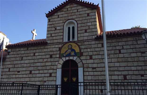 Agios Charalampos
