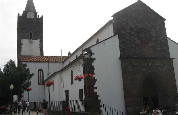Cathédrale da Sé