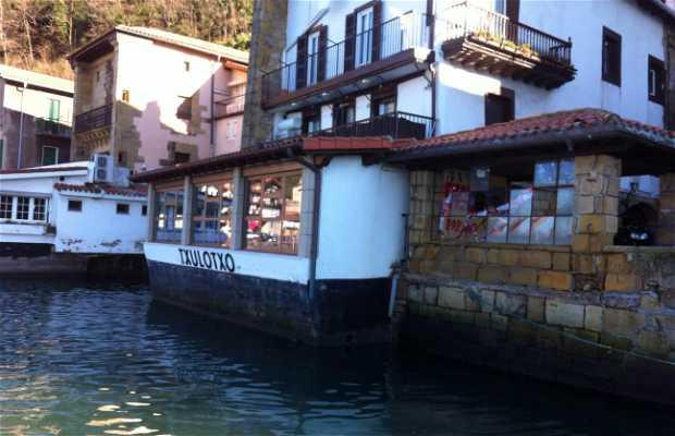 Restaurant Txulotxo
