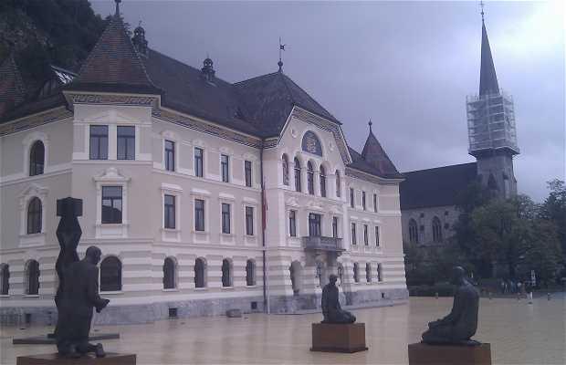 Parlamento - Das Regierungsviertel