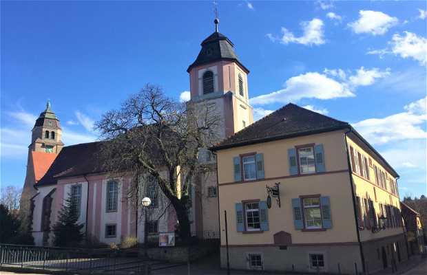 Museo de la ciudad de Pforzheim - Stadtmuseum Pforzheim
