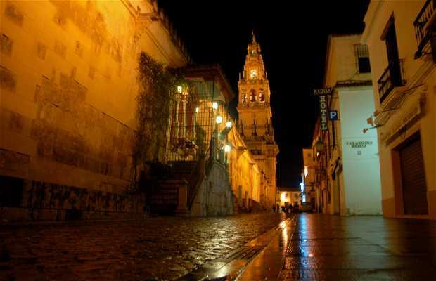 Visita notturna alla Cattedrale di Córdoba