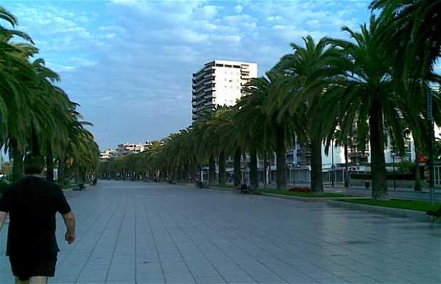 Promenade Jaime I