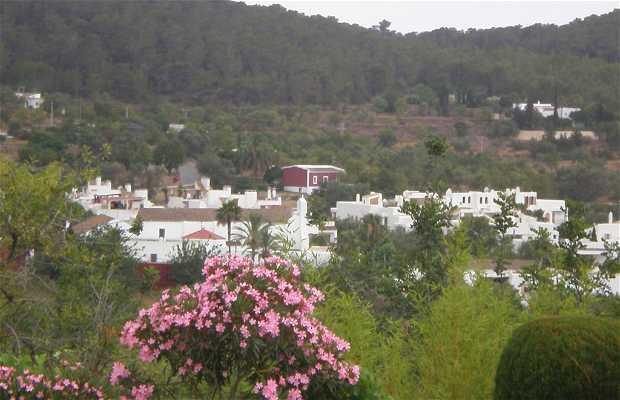 San Carlos ibiza