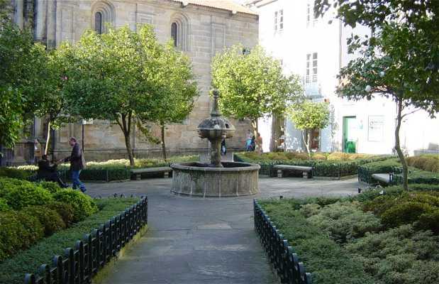 Plaza de Fonseca