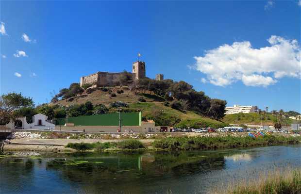 Sohail Castle, Fuengirola