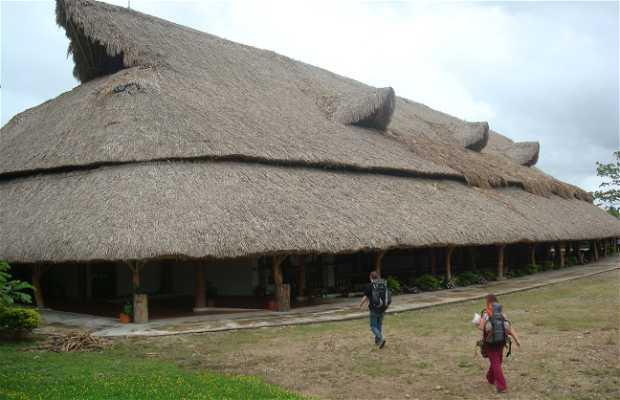 Parque Merecure