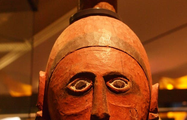 Museo di Auckland