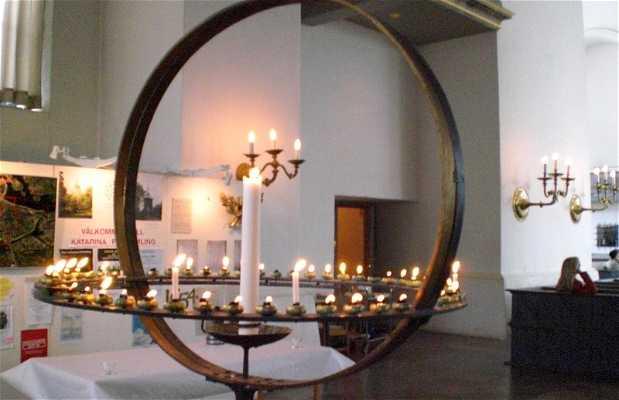 Iglesia Katarina