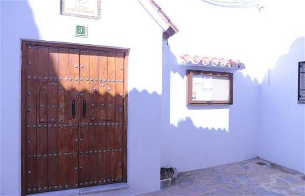 Casa Consistorial de Genaguacil