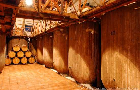 Augusto Angora Quirós Winery
