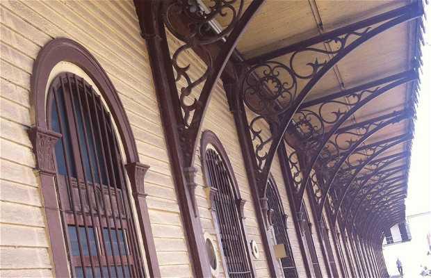 Estación Ferrocarril del Sur