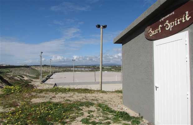 Estádio Aguçadoura Futebol Clube
