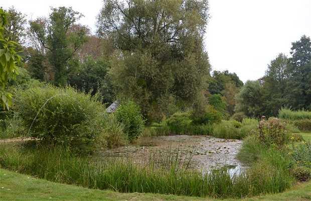 Parc floral de la Belle