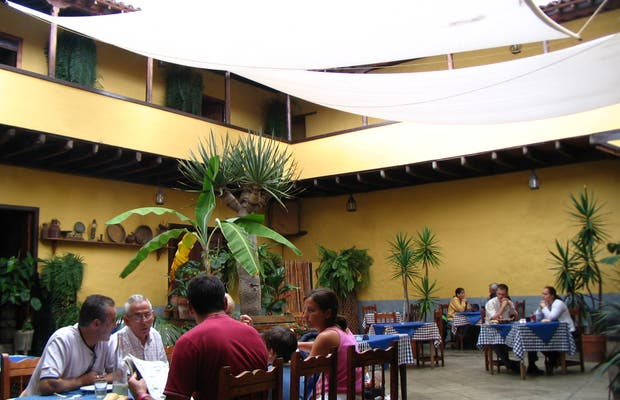Restaurante Sabor Canario
