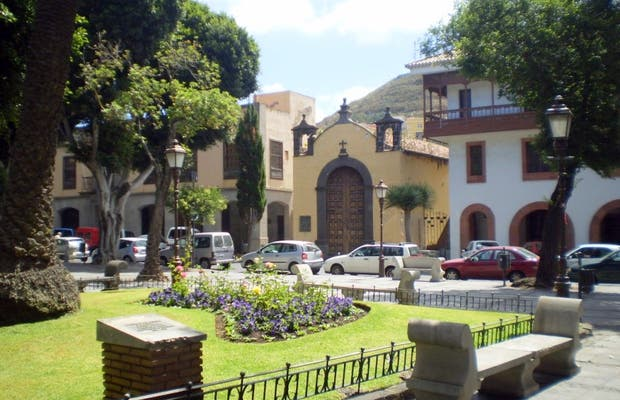 Ermita de San Miguel