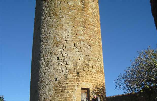 La Torre del Homenaje