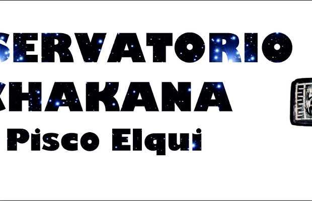 Observatorio Chakana en Pisco Elqui